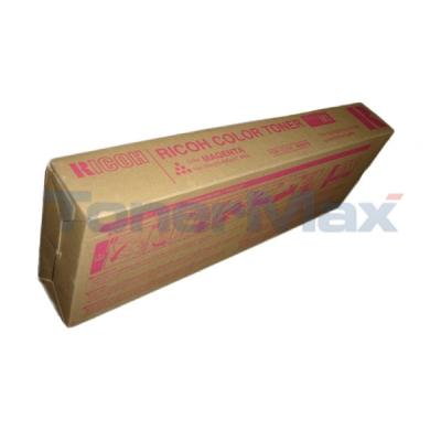 RICOH AFICIO 1224C/1232C TYPE M1 TONER MAGENTA